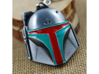 Star Wars Bounty Hunter Boba Fett Mask