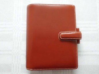 NY! Filofax Pocket Cuban