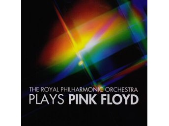 Royal Philharmonic Orchestra: Plays Pink Floyd (CD)