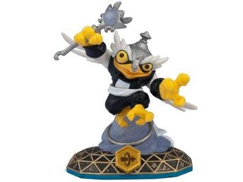 Wii PS3 PS4 mm Skylanders Swap Force Skylander Figur HOOT LOOP ENCHANTED