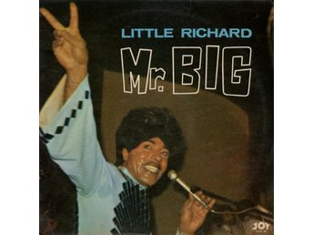 Little Richard Mr Big
