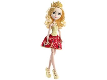 Apple White - Basic Line - Ever After High docka