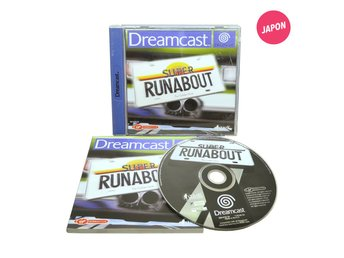 Super Runabout: The Golden State (EUR / DC)
