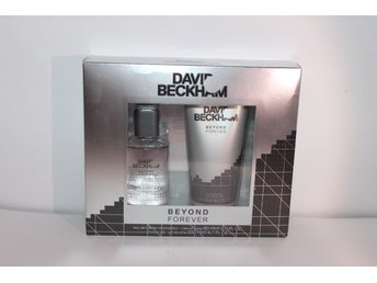 David Beckham Beyond Forever Set,EdT 60 ml + Shower Gel 200 ml