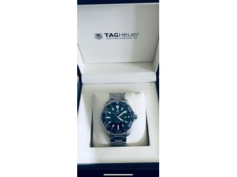 Tag heuer Aquaracer 43mm i nyskick!