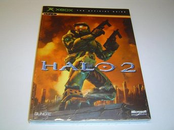 Halo 2 Guide *NYTT*