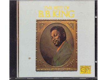 B.B. KING - THE BEST OF