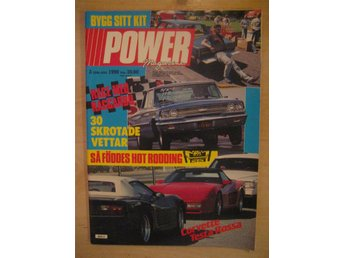 Power Magazine Nr:3-1990