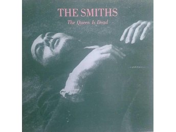 The Smiths titel*The Queen Is Dead* Pop, Indie Rock UK LP, Gatefold