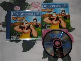 1KR! Sega Dreamcast Floigan Bros Episode 1