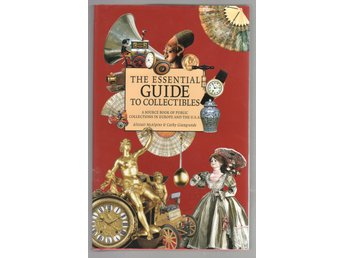 The essential guide to collectibles