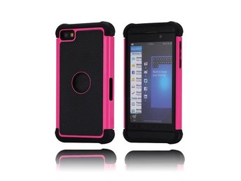 Expedition (Rosa) BlackBerry Z10 Skal