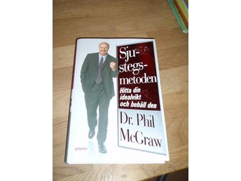Dr Phil McGraw - Sjustegsmetoden