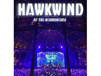 Hawkwind: At The Roundhouse 2017 (2 CD + DVD)