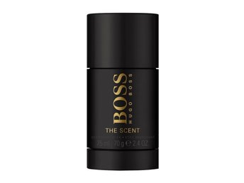 Hugo Boss: Hugo Boss The Scent Deo Stick 75ml