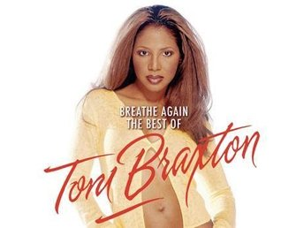 Braxton Toni: Breathe again/Best of... 1992-2002 (CD)