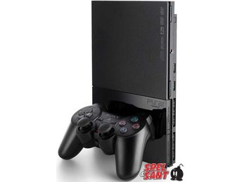 Playstation 2 Slim 90004 serien