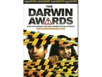 The Darwin Awards. Joseph Fiennes och Winona Ryder