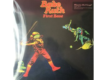 BABE RUTH - FIRST BASE 180G NY LP MINT