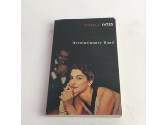 Vintage Classics, Bok, REVOLUTIONARY ROAD
