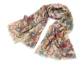 Ny scarf sjal - Göteborg - Ny scarf sjal - Göteborg