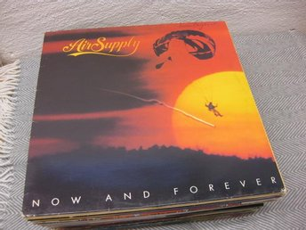 Air Supply-Now And Forever