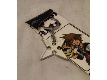 Kingdom Hearts nyckelring - Kors -