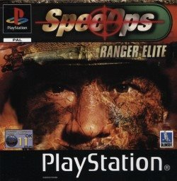 PS1 - Spec Ops: Ranger Elite (Beg)