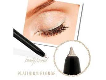 Beauty for Real Eyeliner Platinium Blonde