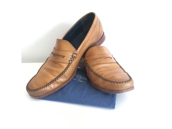 "Loafers Barker ""Williams"" stl UK 9G"
