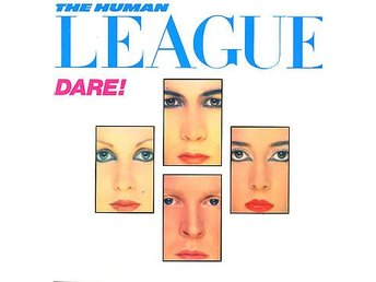 Human League  Dare!