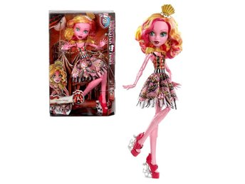 Gooliope Jellington - Freak Du Chic - Monster High docka