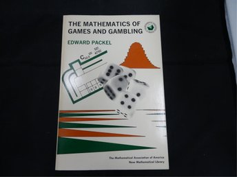 The matematics of games and gambling