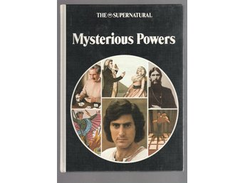 The Supernatural - Mysterious powers