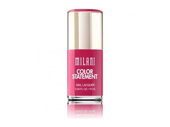 Milani Color Statement Nail Lacquer - 09 Hot Pink Rage