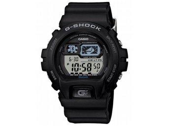 Casio G-shock GB-6900B-1ER Smartwatch Smartklocka - Vejbystrand - Casio G-shock GB-6900B-1ER Smartwatch Smartklocka - Vejbystrand