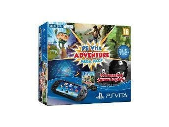 SONY PS-Vita Playstation Portable PSV