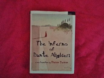 The Inferno of Dante Alighieri, a new translation by Ciaran Carson