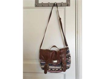 Aztec väska från H&M - Uppsala - Aztec väska från H&M - Uppsala