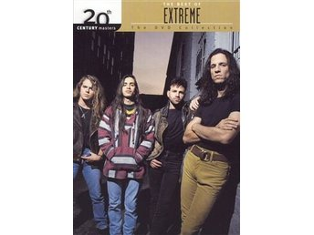 Extreme -20th century masters the best of dvd STILL SEALED