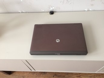 Hp probook 6360b I3 4 Gb 320 Gb 13,3 dvdrw win 10