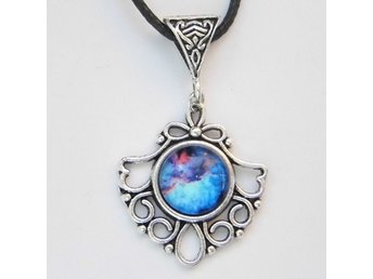 Utrymme Halsband / Space Necklace