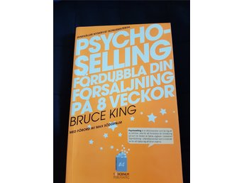 Psychoselling - Bruce King