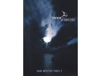 Visions of ambience / Dark Mystery Vibes 2 (DVD)