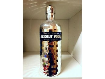 Absolut Vodka Disco 1 liter