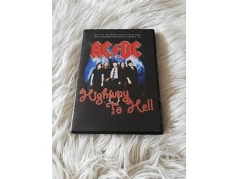 AC/DC Highway To Hell DVD