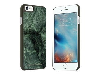 Genuine Green Marble iPhone 6/6S