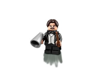 LEGO Minifigures Harry Potter - Professor Filius Flitwick