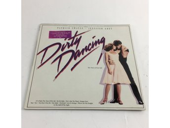 LP-Skiva, Dirty Dancing