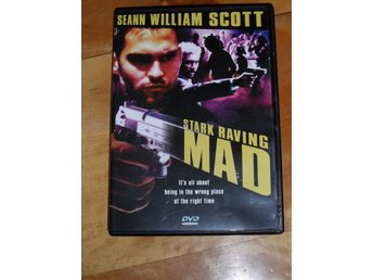 FILM REA  Stark Raving Mad